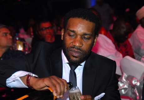 Okocha becomes Delta FA chair