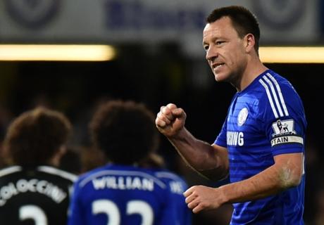 Terry: Chelsea Harus Berjuang Tanpa Matic