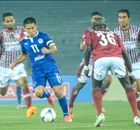 Bengaluru vs Mohun Bagan: The finale