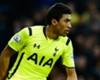 Paulinho: I almost left Tottenham in January