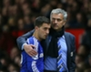 Mou wants action against Hazard fouls