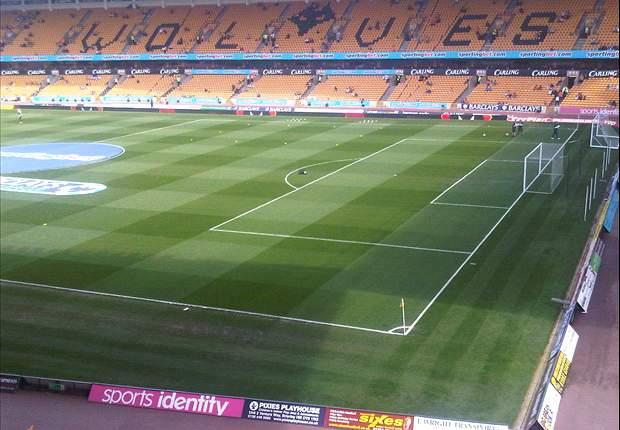 Wolverhampton Wanderers Minta Leigh Griffiths Kembali