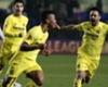 Villarreal showing Real rotation works
