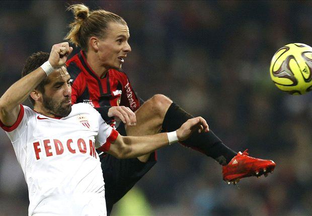 Nice 0-1 Monaco