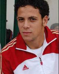 Ibrahim Salah, Egypt International