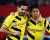 Stuttgart 2-3 BVB: Three in a row