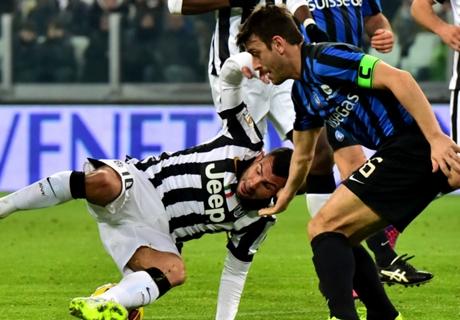 Player Ratings: Juventus 2-1 Atalanta