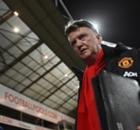 STOBART: Van Gaal's Manchester United boast backfires