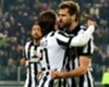 Juventus 2-1 Atalanta: Pirlo seals it