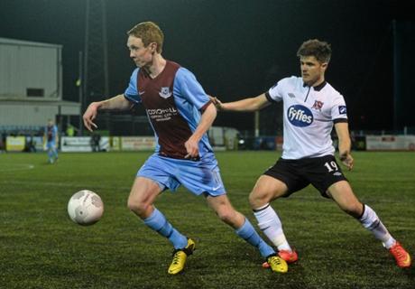 Match Report: Dundalk 2-0 Drogheda