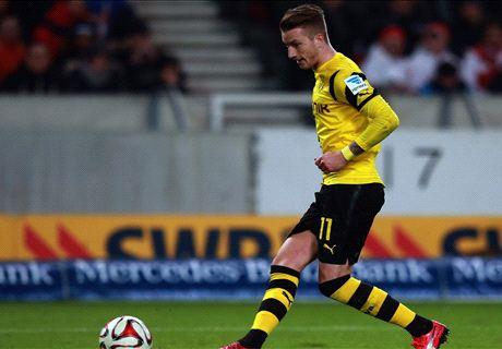LIVE: Borussia Dortmund - Schalke