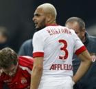 Monaco, Kurzawa aurait voulu affronter Zlatan