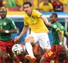 Fred: My Brazil career is over