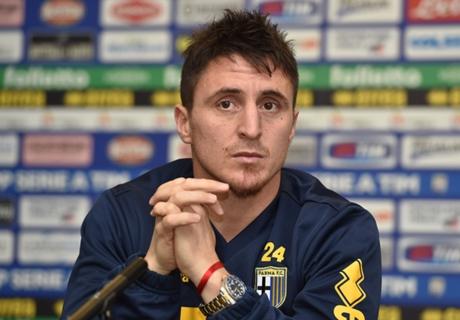 Parma debió suspender su partido