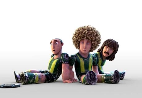 10 películas de fútbol de Latinoamérica