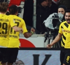 Gundogan: BVB defending sloppy