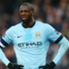 YAYA TOURE   Liverpool 2-1 Manchester City   A sluggish and wasteful display in a two-man midfield, and was swamped by Liverpool's best performers.