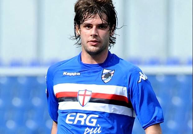 """La Sampdoria risorge nel derby, Poli non sta nella pelle: """"Che emozione il primo goal in A, grande vittoria"""""""