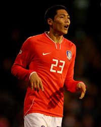 Hyung-Il Kim, South Korea International