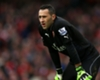 Ospina: Premier League goalkeepers are too tall!