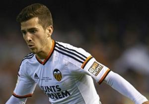 Gayá ampliará su contrato con el Valencia: El joven lateral José Luis Gayá extenderá su contrato con el Valencia. Real Madrid y Manchester City están interesados en él. Fuente: AS
