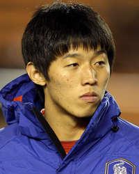 Bo-Kyung Kim, Corea del Sur Internacional