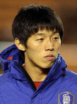 Kim Bo-Kyung, South Korea (Getty Images)