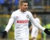 """Mancini: """"Podolski wird wieder treffen"""""""