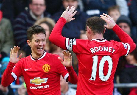 LIVE: Manchester United vs. Sunderland