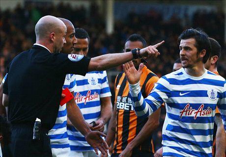 Bruce condemns 'ridiculous' Barton