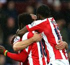 Match Report: Aston Villa 1-2 Stoke City