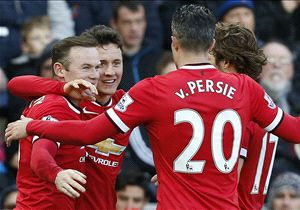 Betting: Manchester United - Sunderland