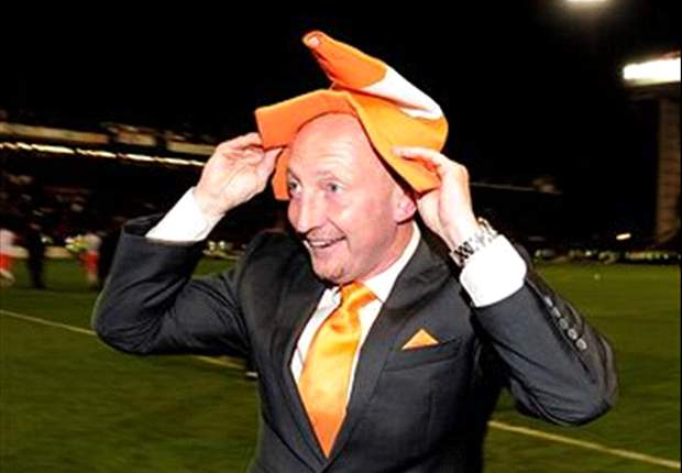 Blackpool boss Ian Holloway looking to loan signings to bolster the squad