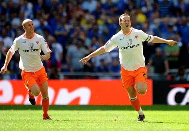 Newcastle 0-2 Blackpool: Seasiders Earn Shock Victory At St James' Park