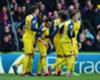 Laporan: Palace 1-2 Arsenal