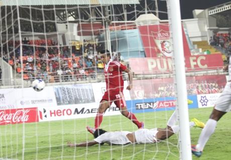 LIVE: Pune FC - Royal Wahingdoh
