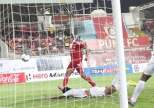 Thongkhosiem Haokip Pune FC Sporting Clube de Goa I-League