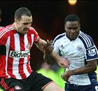 Match Report: Sunderland 0-0 WBA