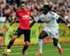 Swansea 2-1 Man Utd: Comeback win