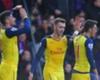 Crystal Palace 1-2 Arsenal: Cazorla, Giroud seal hard-fought win