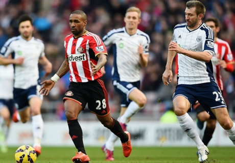 Sunderland 0-0 West Brom: Pressure mounts