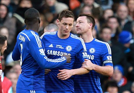 Should Matic's red card be repealed?