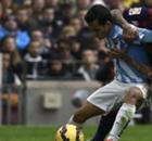 Barça all'asciutto, Juanmi lo castiga