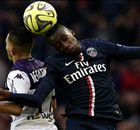 Match Report: PSG 3-1 Toulouse