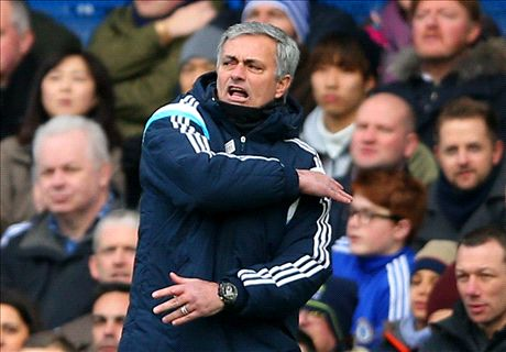 Mourinho: I rejected Tottenham job