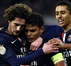 Report: PSG 3-1 Toulouse