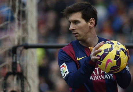 Abidal: PSG a good fit for Messi
