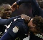 Résumé de match, PSG-Toulouse (3-1)