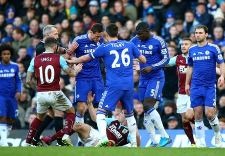 'Time to move on from Chelsea furore'