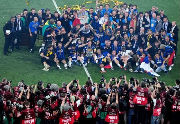 Italy Boss Marcello Lippi Congratulates Inter On Champions League Win